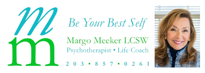 Wellness Wednesday! Psychotherapist and Life Coach, Margo Meeker