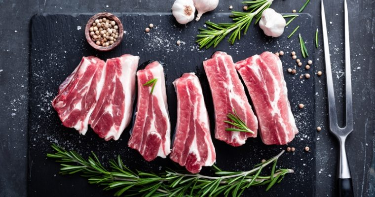 Wellness Wednesday! Meat Tips With Guy DeSantis